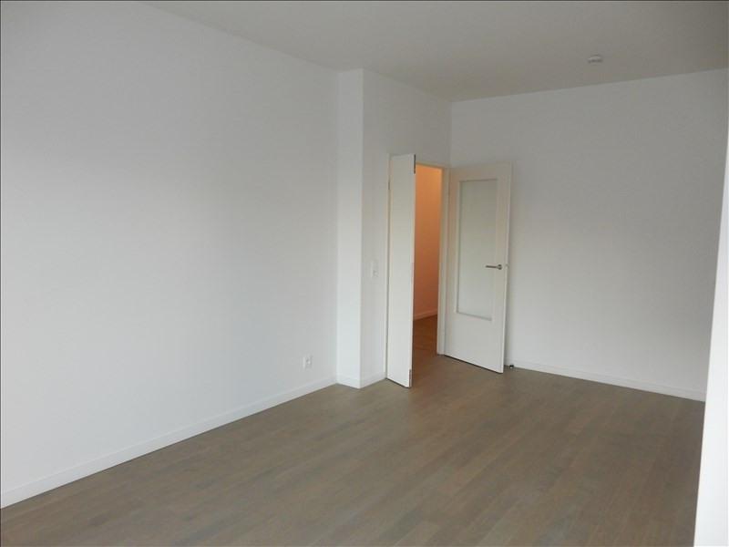 Rental apartment Garges les gonesse 994€ CC - Picture 9