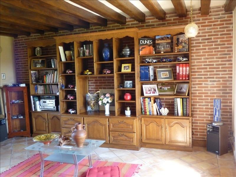 Vente maison / villa Moulins la marche 338000€ - Photo 8
