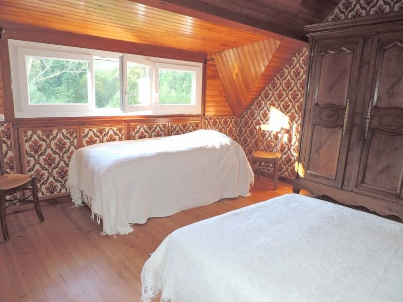 Vente maison / villa St quentin en tourmont 264900€ - Photo 4