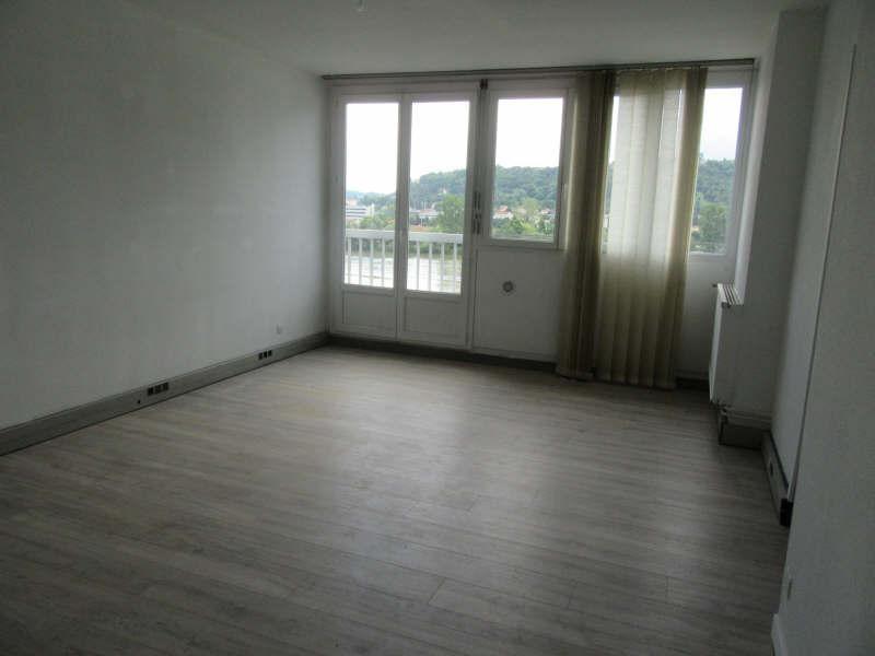Vente appartement Vienne 142000€ - Photo 4