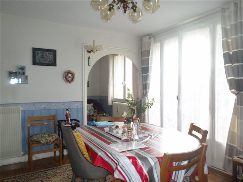 Vente appartement Pont eveque 137 000€ - Photo 1