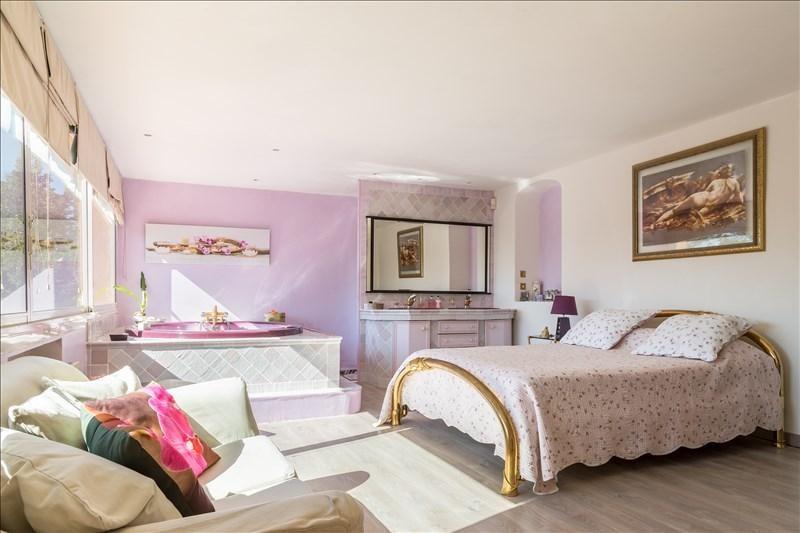 Verkauf von luxusobjekt haus Les milles 1090000€ - Fotografie 9