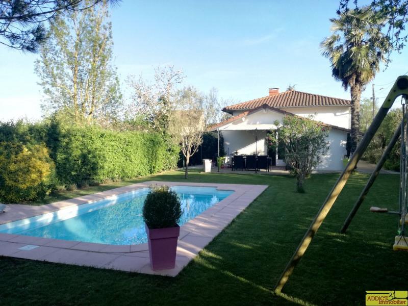 Vente maison / villa Proche lavaur 218000€ - Photo 1