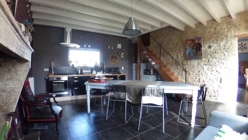 Sale house / villa Baurech 520000€ - Picture 2