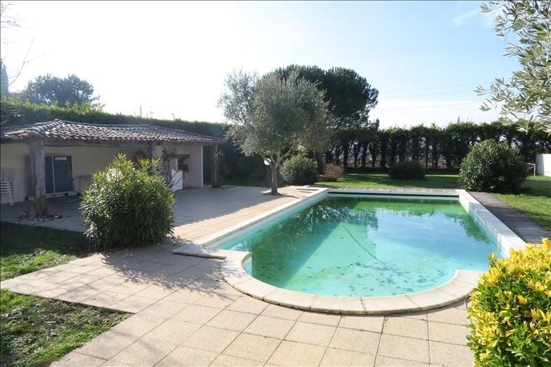 Deluxe sale house / villa Vaux sur mer 682000€ - Picture 2