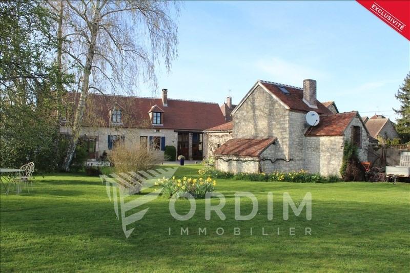 Vente de prestige maison / villa Auxerre 369000€ - Photo 1