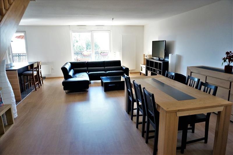 Vente appartement Strasbourg 465000€ - Photo 6