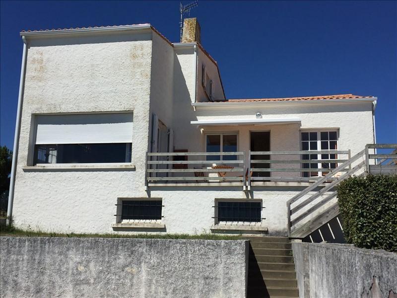 Vente de prestige maison / villa Jard sur mer 638800€ - Photo 5