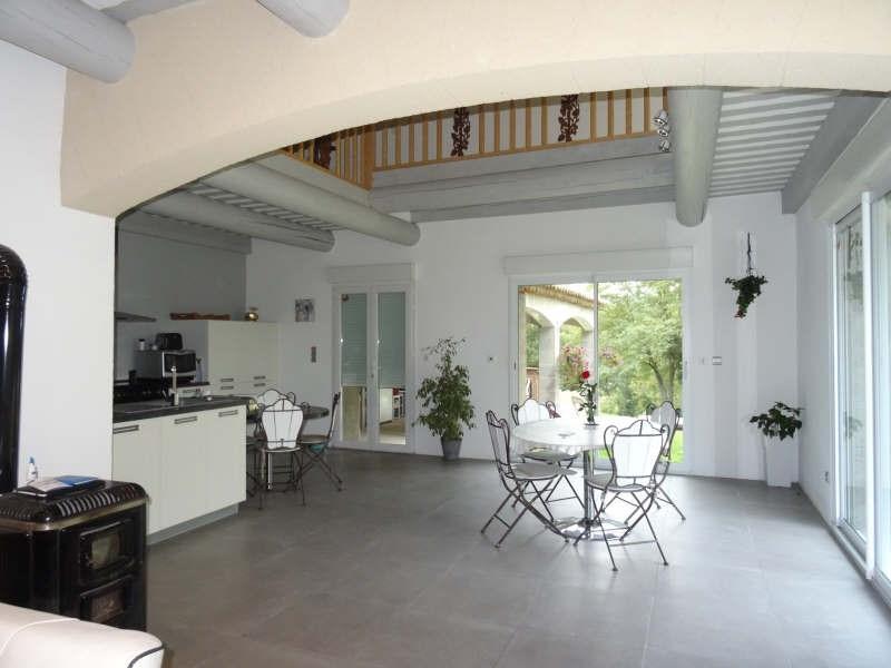 Vente de prestige maison / villa La begude de mazenc 579000€ - Photo 1