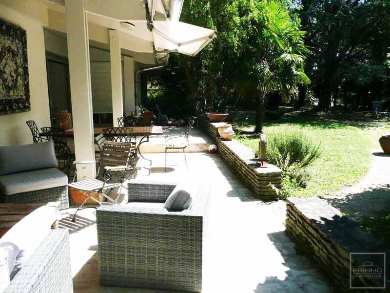 Deluxe sale house / villa Saint cyr au mont d'or 835000€ - Picture 1