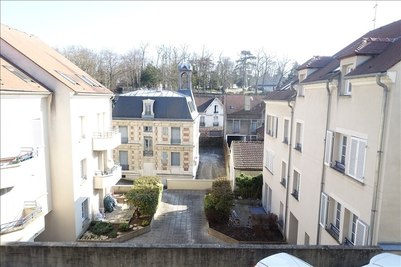 Vente appartement Conflans ste honorine 99 500€ - Photo 1