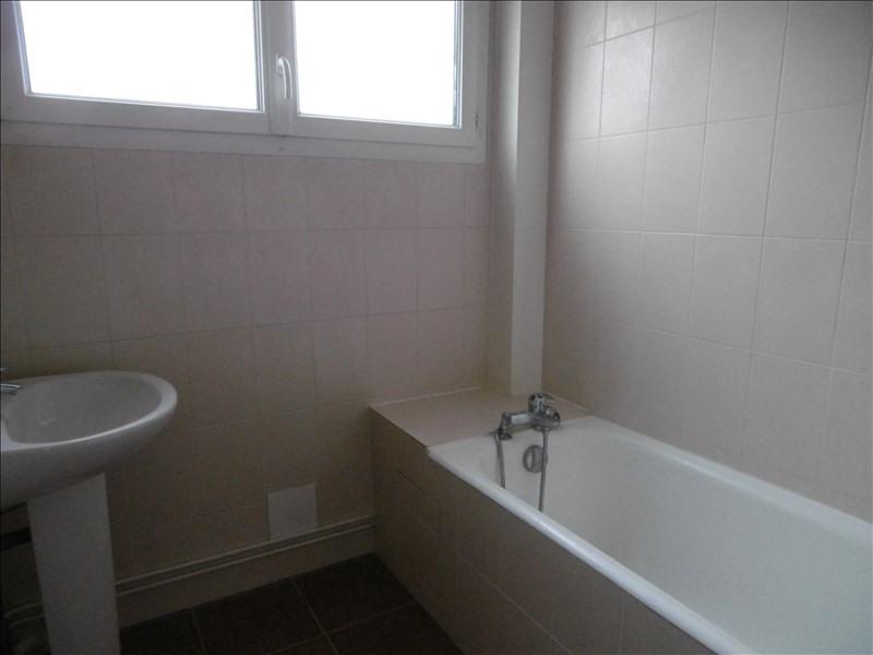 Rental apartment Bures sur yvette 993€ CC - Picture 7