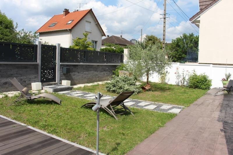 Vente maison / villa Gagny 525000€ - Photo 1