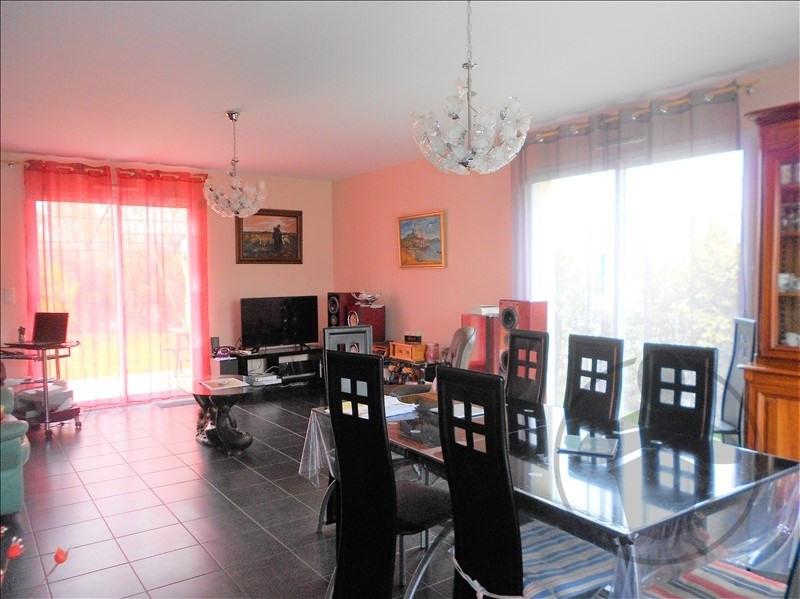 Sale house / villa St jean de monts 230000€ - Picture 5