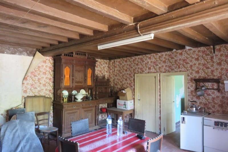 Vente maison / villa Granchamp 32000€ - Photo 2