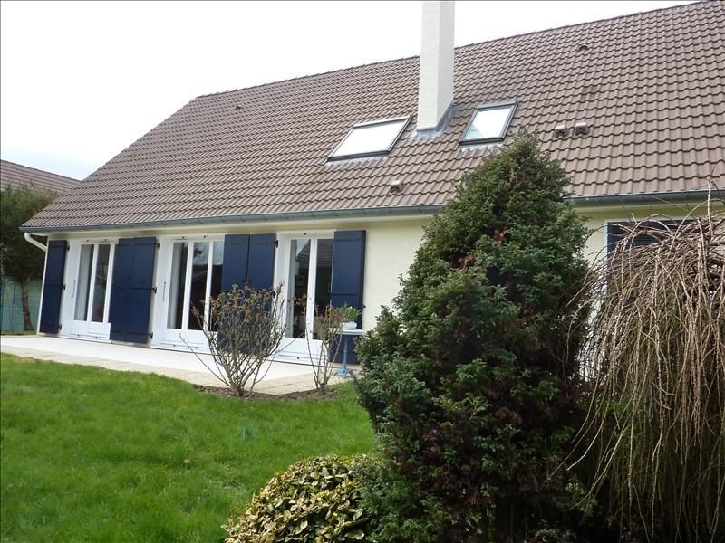 Vente maison / villa Bures sur yvette 530000€ - Photo 1