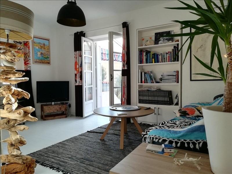 Sale house / villa Port vendres 265000€ - Picture 3