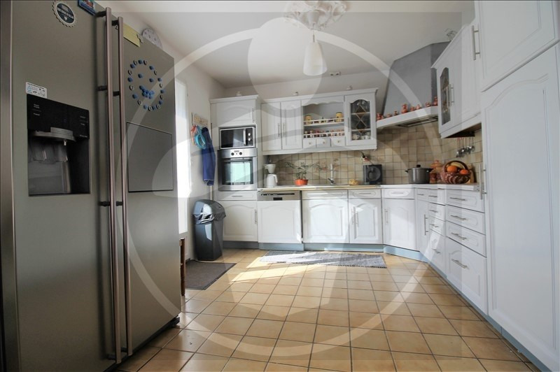 Vente maison / villa Chavanoz 349900€ - Photo 5