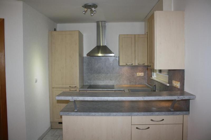 Sale apartment Oberhausbergen 126000€ - Picture 2