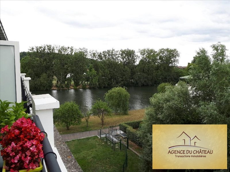 Vente appartement Mantes la jolie 189 000€ - Photo 1