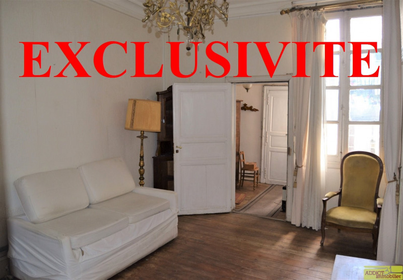 Vente appartement Toulouse 420 000€ - Photo 1