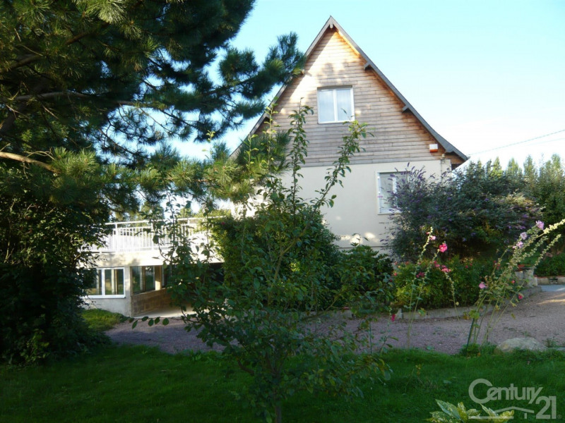 Vente maison / villa Vauville 296000€ - Photo 1