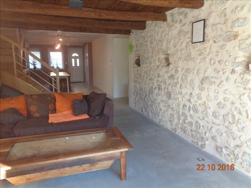 Vendita casa Culoz 197000€ - Fotografia 4