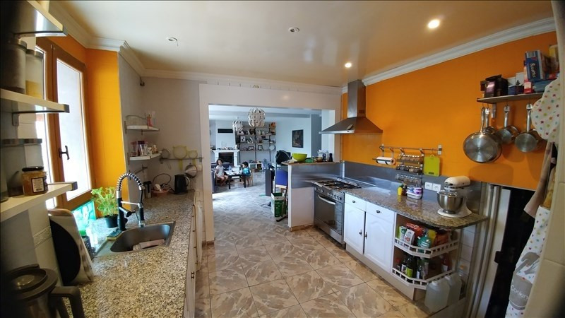 Sale house / villa La ferte sous jouarre 197000€ - Picture 3