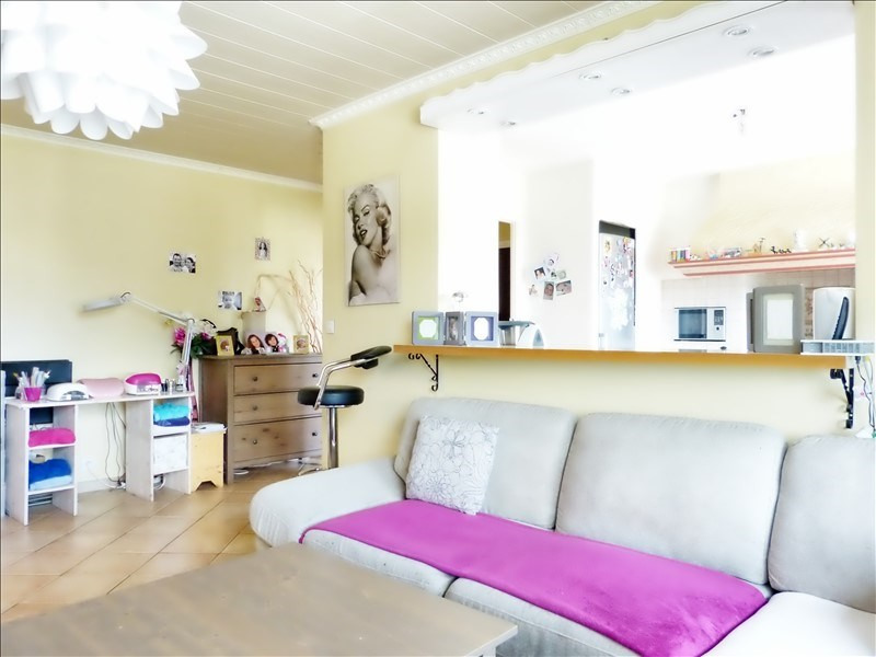 Sale apartment Marnaz 138 000€ - Picture 7