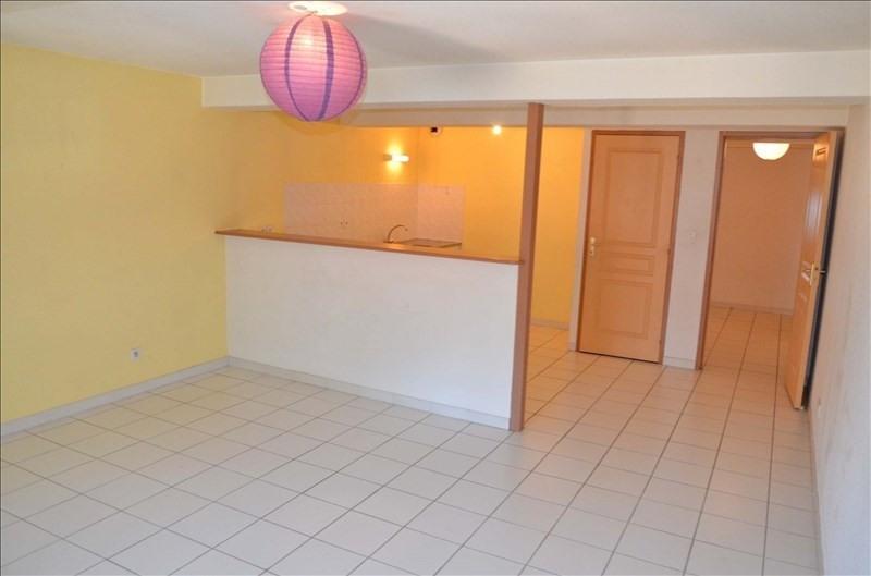 Rental apartment Nantua 365€ CC - Picture 5