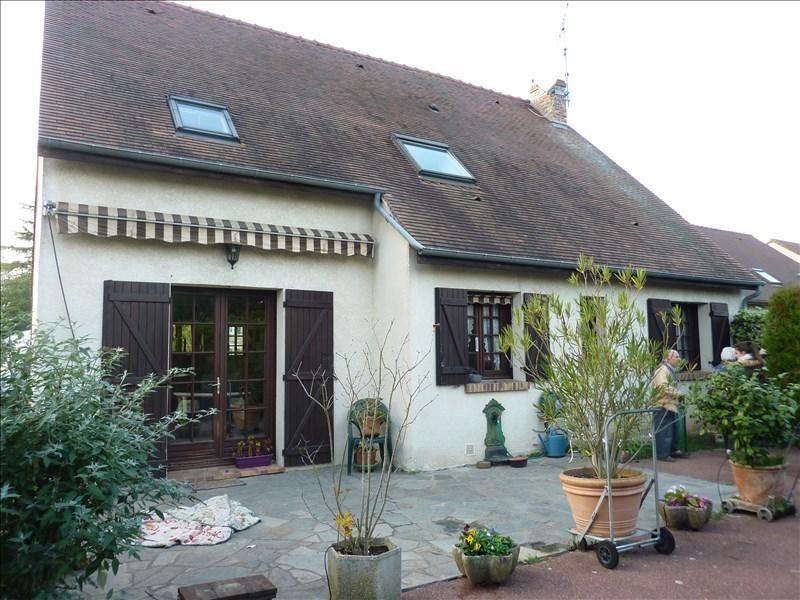 Life annuity house / villa Ballancourt sur essonne 94000€ - Picture 3