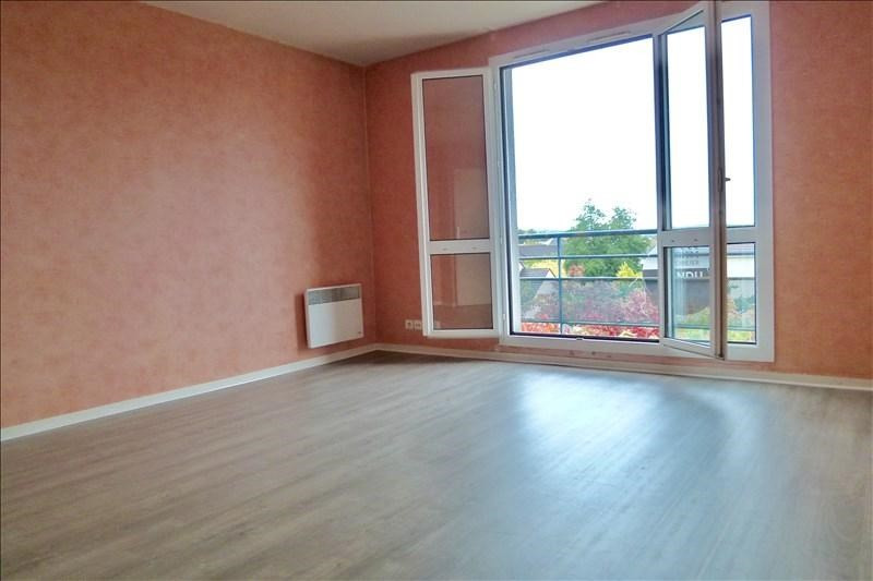 Vente appartement Plaisir 169 600€ - Photo 1