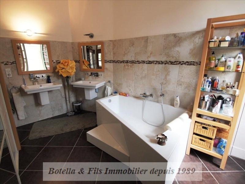 Vente de prestige maison / villa Uzes 696000€ - Photo 7
