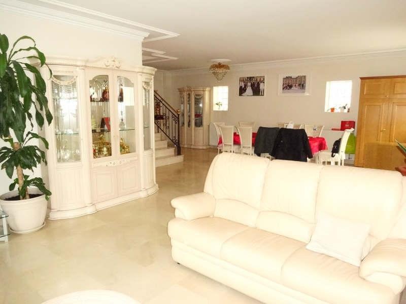Vente maison / villa Bois colombes 1090000€ - Photo 3