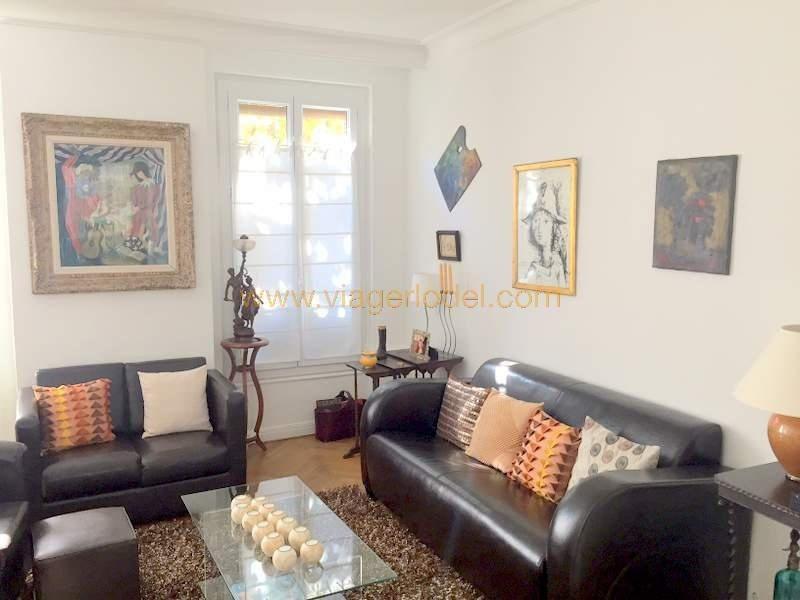 Lijfrente  appartement Nice 95000€ - Foto 12