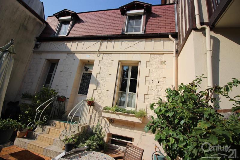 Verkoop  huis Deauville 450000€ - Foto 1