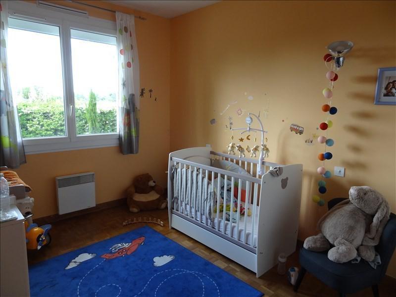 Rental house / villa Dieupentale 900€ CC - Picture 3