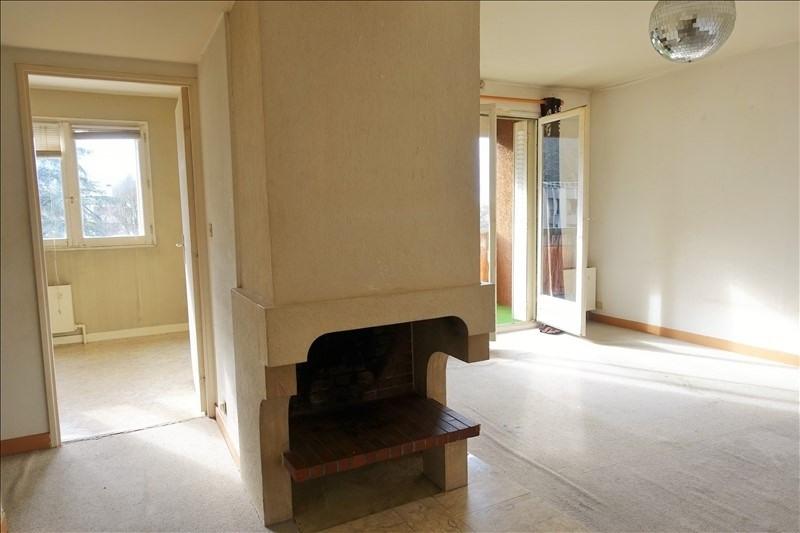 Vente appartement Gières 175000€ - Photo 2