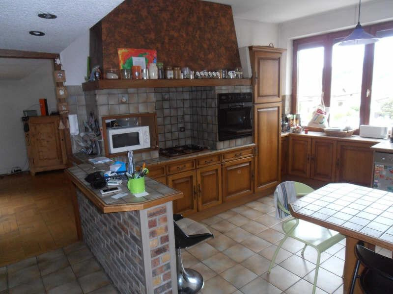 Vente appartement Les roches de condrieu 159 000€ - Photo 3