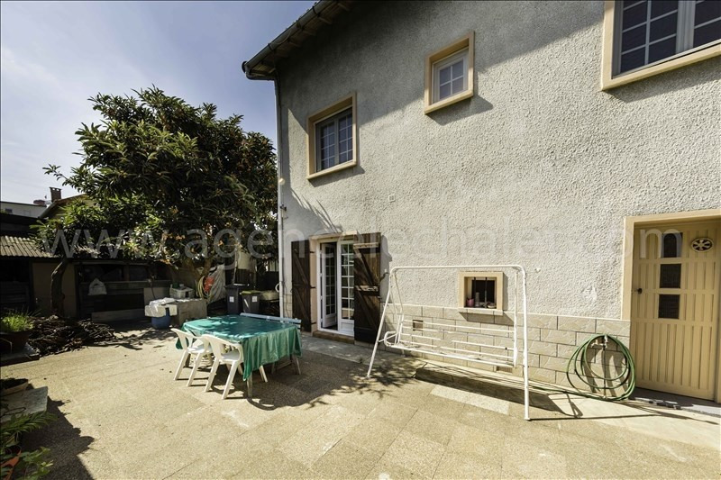 Vente maison / villa Villeneuve le roi 339000€ - Photo 10