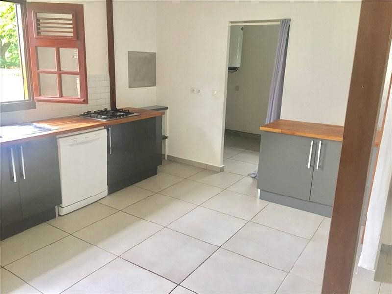 Venta  casa Le moule 262000€ - Fotografía 2