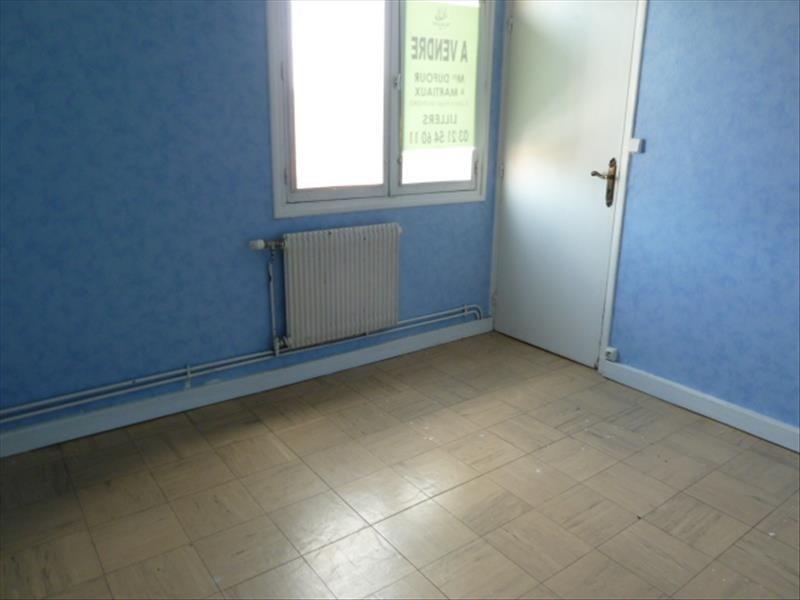 Vente appartement Bethune 51000€ - Photo 8