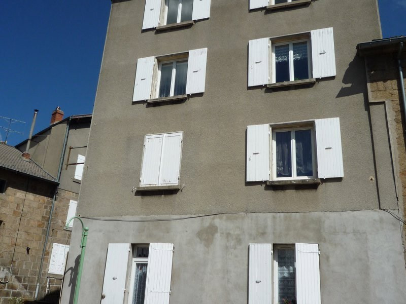 Vente immeuble St agreve 200 000€ - Photo 2