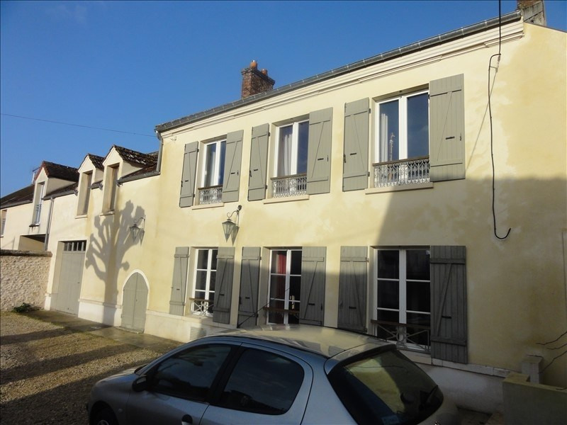 Vente maison / villa Montfort l amaury 680000€ - Photo 1