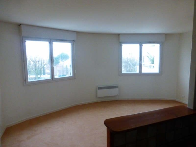 Vente appartement Montmorency 155000€ - Photo 4