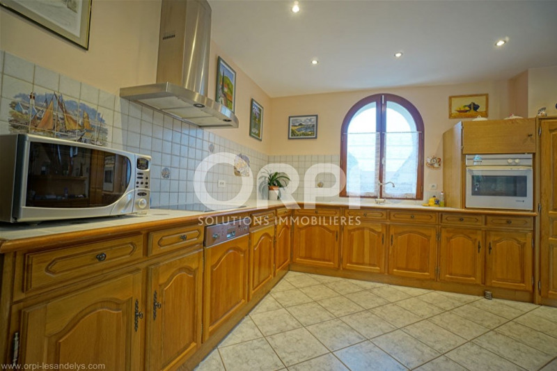 Vente maison / villa Gaillon 300 000€ - Photo 3