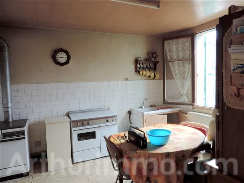 Vente maison / villa St marcellin 99000€ - Photo 4
