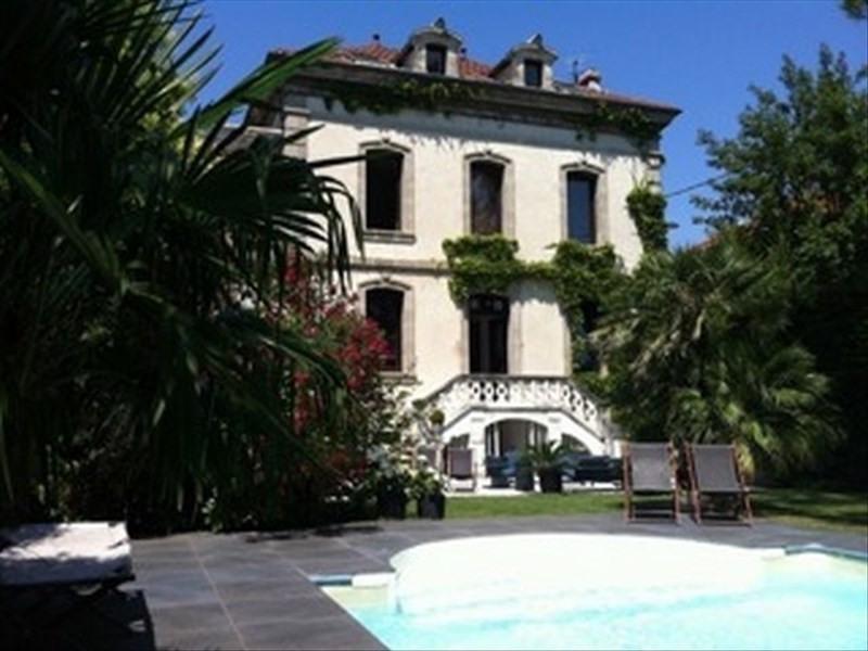 Deluxe sale house / villa Montelimar 790000€ - Picture 1