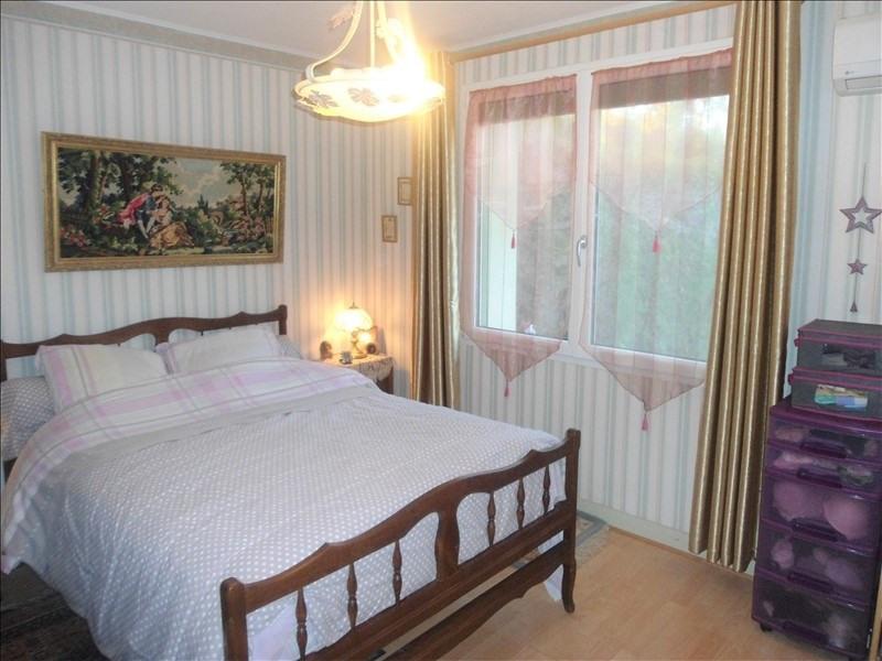 Sale house / villa Luce 205000€ - Picture 4