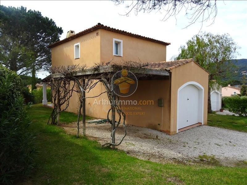 Vente de prestige maison / villa Sainte maxime 595000€ - Photo 4